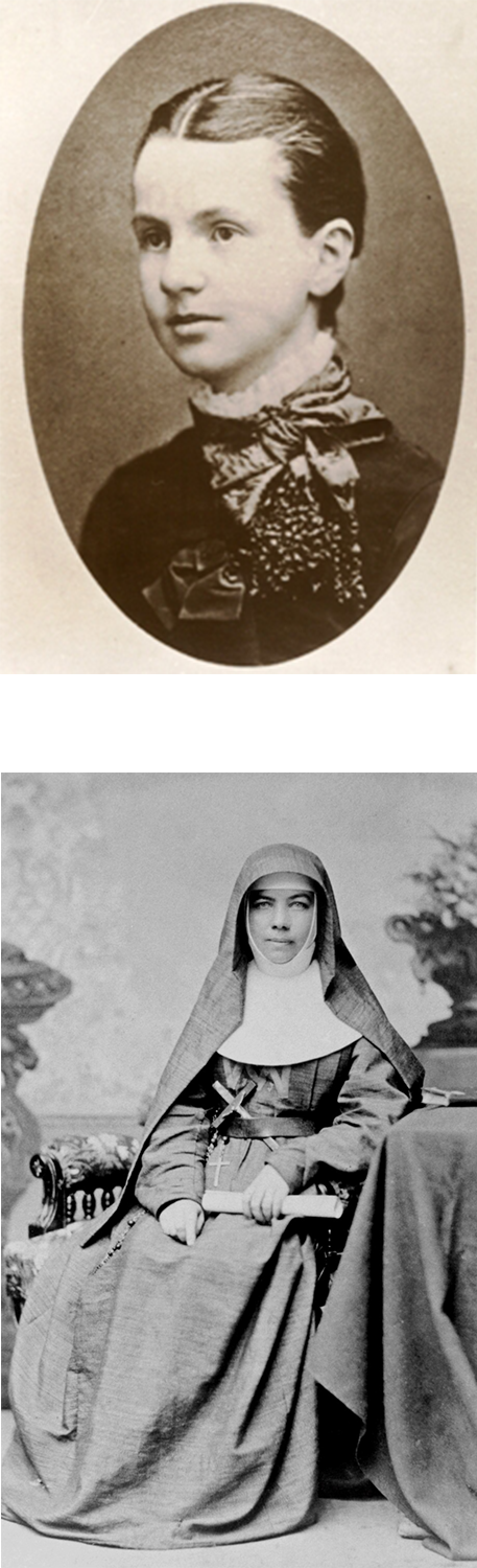 Founders - Mary MacKillop Right Image