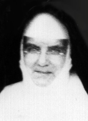 Sr M Catherine Barry IMAGE