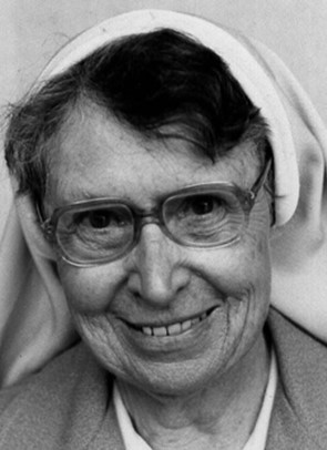 Sr Cecelia Mary Collins IMAGE