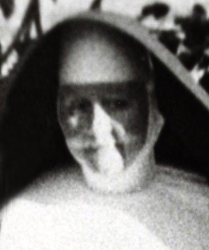 Sr M Rita Gallagher IMAGE