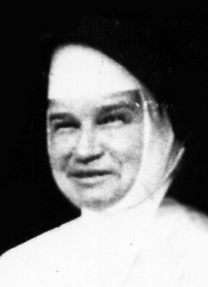 Sr M Josephine Gallagher (1) IMAGE