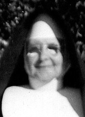 Sr Catherine Kealy IMAGE