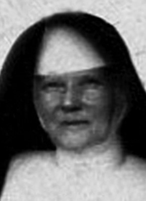 Sr Mary Londrigan IMAGE