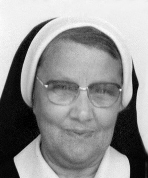 Sr Anne Isabell O'Brien IMAGE