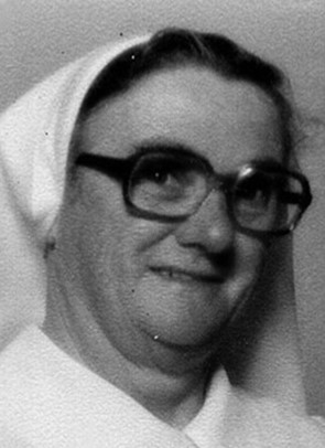 Sr Eileen Mary Page IMAGE
