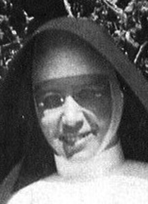 Sr Mary Paul IMAGE