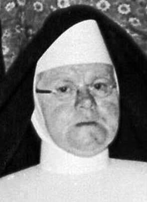 Sr Mary Gregory Roach IMAGE