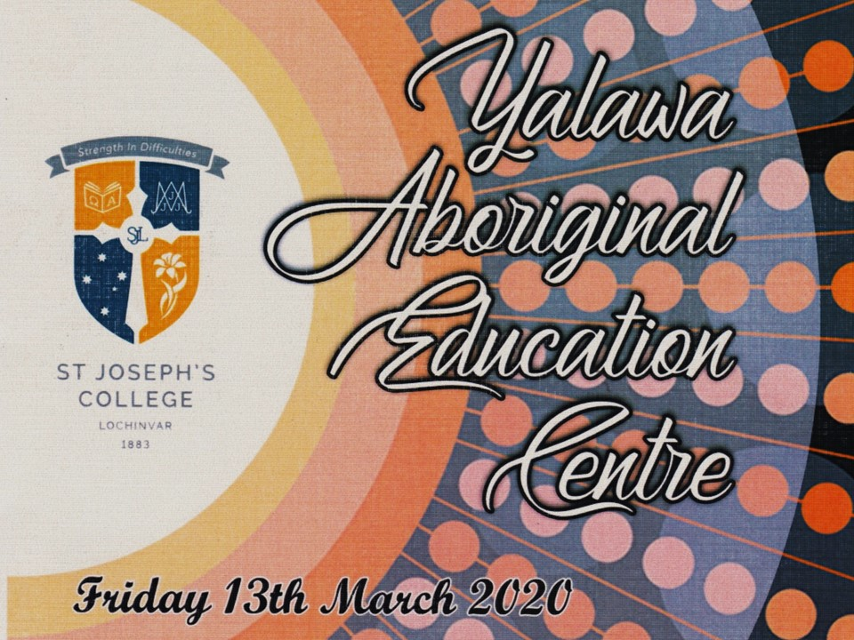 ABORIGINAL EDUCATION CENTRE OPENED Image
